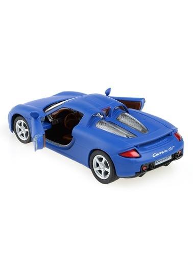 Porsche Carrera GT  1/36-Kinsmart